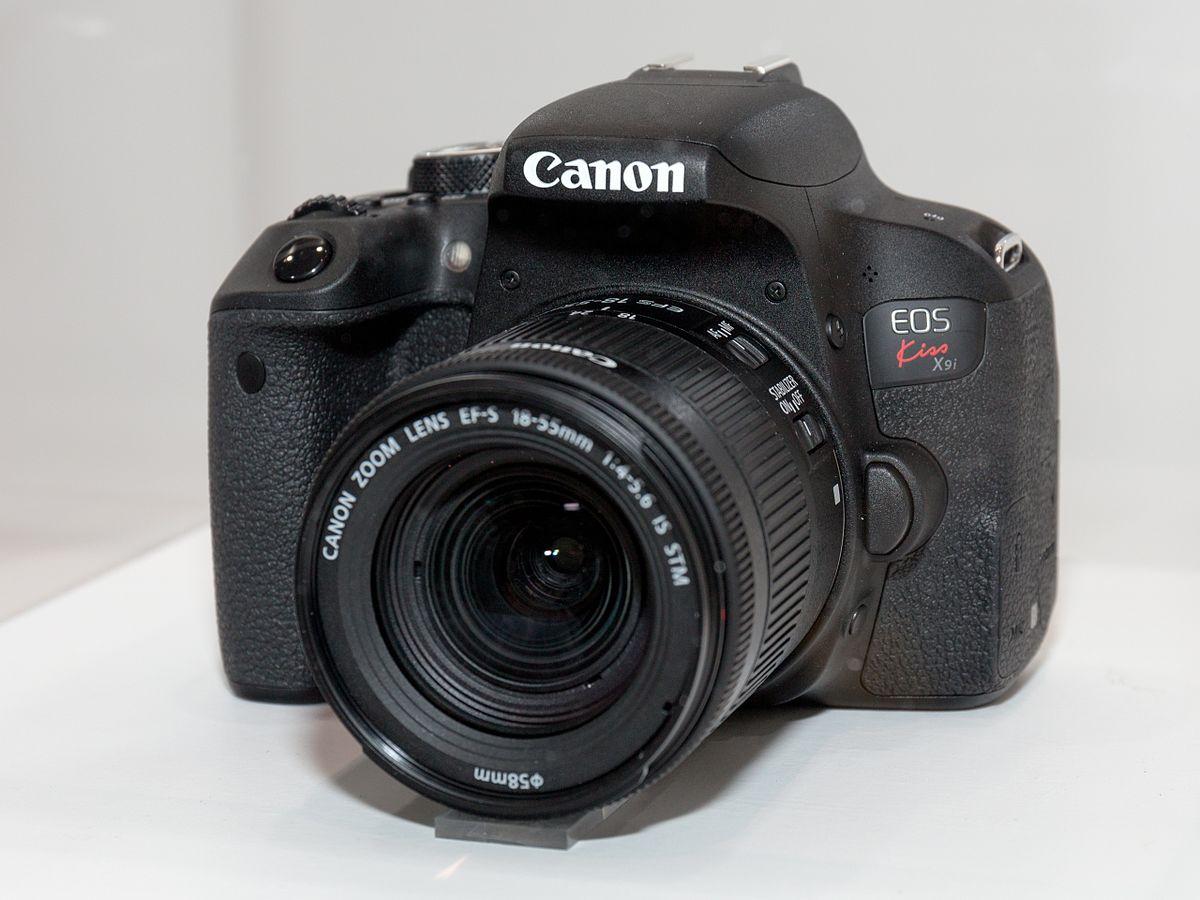 Bedienungsanleitung Canon Eos 300d Pdf