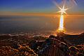 Cape Town Sunset HDR.jpg