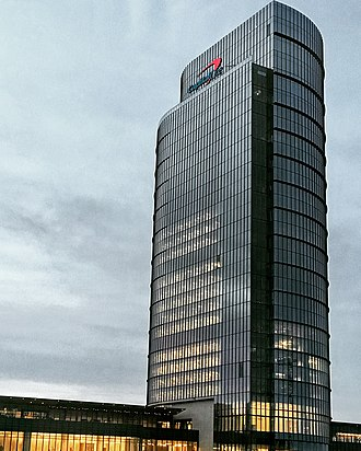 Capital One Tower (Virginia) - Capital One Tower