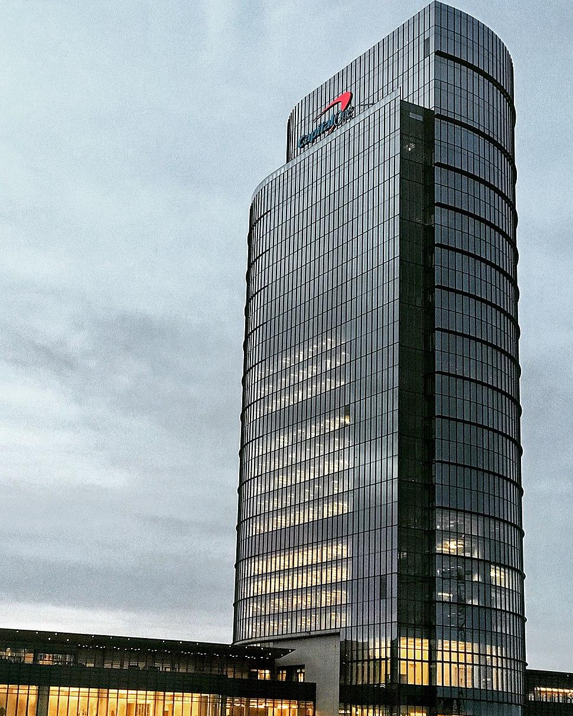 Capital One World Headquarters