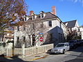 Captain John Mawdsley House Newport Rhode Island 1.jpg