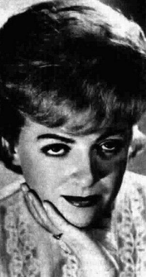 Carla Boni - Carla Boni (1964)
