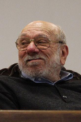 Carlo Chendi - Carlo Chendi, May 2013