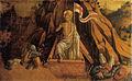 Carlo crivelli, polittico di massa fermana, predella, resurrezione.jpg