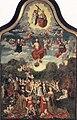 Carmelite Cloister Church Elsinore altar c 1514 Copenhagen.jpg