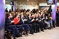 Carmena reivindica el urbanismo de consenso en la presentación del nuevo Santiago Bernabéu 15.jpg