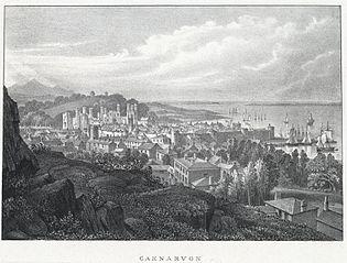 Carnarvon