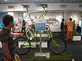Carnegie Science Center 2011 Drombosky Tall Bike.JPG