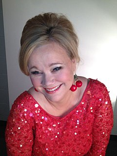 Caroline Rhea Canadian Comedian and actress