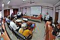 Carolyn Royston Addressing - Inaugural Function - Digital Engagement of Museums - National Workshop - NCSM - Kolkata 2014-09-22 7114.JPG