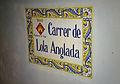 Carrer de Lola Anglada (Sitges).jpg