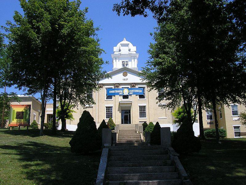 File:Carter County, Kentucky courthouse.jpg