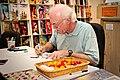 Cartoonist Don Rosa at Osnabrueck 2.jpg