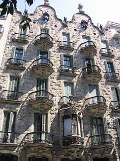 Casa - Calle casp barcelona ...