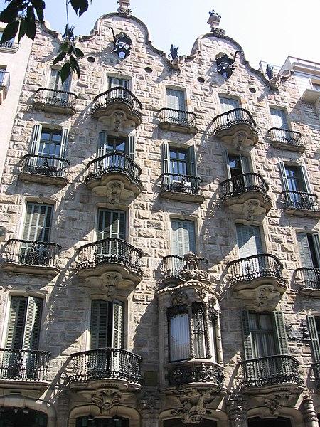 Si te gusta la arquitectura...este es tu post!