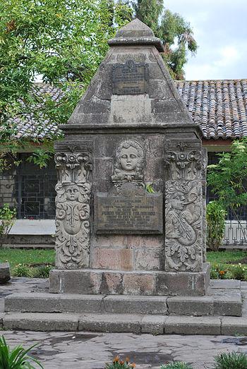 Casa de Pedro Vicente Maldonado