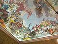 Casa martelli, salone giallo, vincenzo meucci, allegoria dei 4 continenti, europa e america.JPG