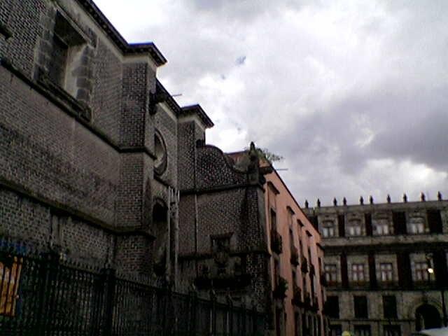Casa primera imprenta Mexico