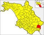Locatio Casalecti in provincia Salernitana
