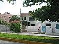 Casas en Av. Xpuhil, Cancún, Q. Roo. - panoramio.jpg