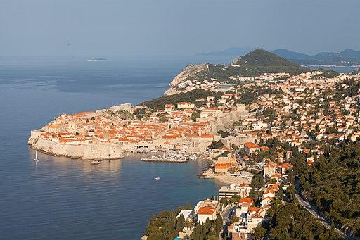 Casco viejo de Dubrovnik, Croacia, 2014-04-14, DD 08