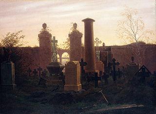 Kügelgen's grave