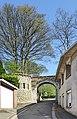 Cassel.-Porte du Château PA00107424 en2019.jpg