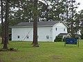 Cassia Lodge, Homerville Masonic Building.JPG