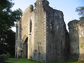 Castel Cowbridge - panoramio.jpg