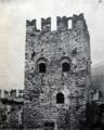 Castello di Montalto Dora torre principale all'interno Nigra fig 58.tiff