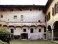 Castiglione olona, palazzo branda, esterno 05.jpg