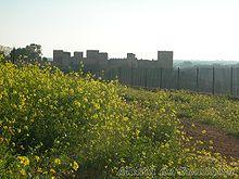 Burg in alcalá de guadaíra