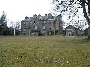 Castle Craig Hospital - Castle Craig