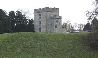 Newton St Loe Castle Grade I listed castle in Bath and North East Somerset, United Kingdom