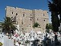 Castle of Logothetis, Pythagorion. - panoramio.jpg