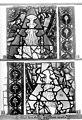 Cathédrale - Vitrail, Chapelle Jeanne d'Arc, la Vierge et l'Enfant, saint jean, baie 36, cinquième panneau, en haut - Rouen - Médiathèque de l'architecture et du patrimoine - APMH00031337.jpg
