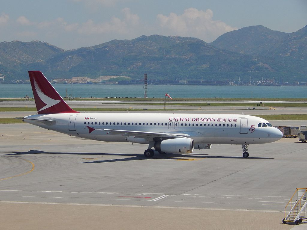 Cathay Dragon to Fly to Davao