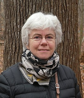 Catherine Plaisant French American computer scientist