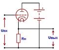 Cathode follower basic 680px.png