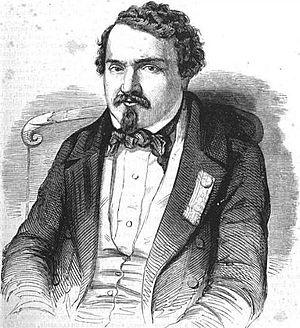Marc Caussidière - Marc Caussidière, 1848