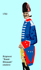 """Résultat de recherche d'images pour """"Gardes Suisses Royal Allemand Images"""""""