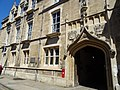 Cavendish Laboratory - Free School Lane Cambridge CB2 3QA.jpg