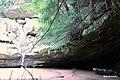 Cedar Falls @ Hocking Hills State Park - panoramio.jpg