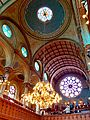 Ceiling Chandelier Detail Eldridge Street Synagogue.jpg