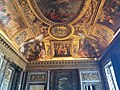 Ceiling in the Palace of Versailles, Paris, MA05.jpg