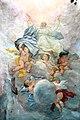 Cella di sant'agnese di montepulciano, con affreschi di nicola nasini, 1704, 23.jpg