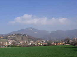 Cenate Sotto – Panorama
