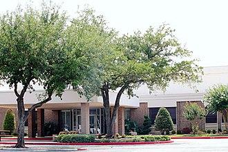 Cenikor Foundation - Cenikor Deer Park, TX facility