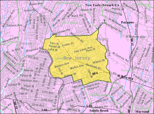 Fair Lawn, New Jersey - Wikiwand
