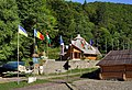 Center of Europe - gastronomy - nearby Rakhiv - Ukraine (5656-58).jpg